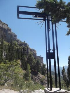 Morrone Hermitage - Badia