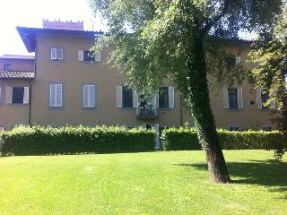 toscana appartamento in villa