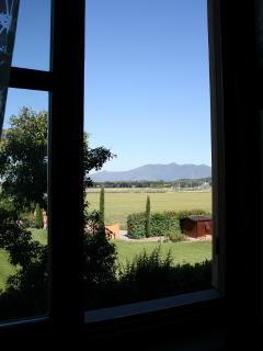 vista monte Serra
