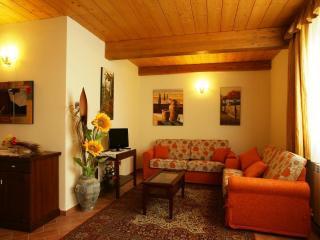 Holiday homes 5 Casa Vacanze San Giuseppe Toscana, Piancastagnaio