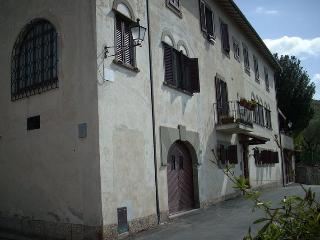 Villa Albe, Corciano