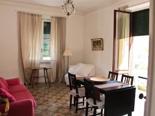 Casa serra, Rome