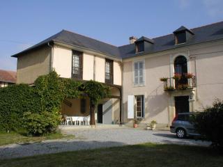 l'Amersfoort, Trie-sur-Baise