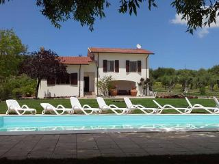 Villa Enrico, Alghero