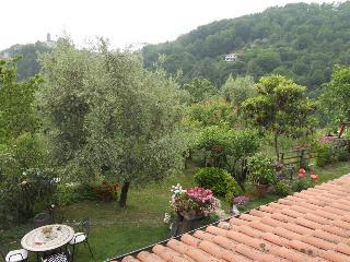 Oliveto Toscano, Bagnone