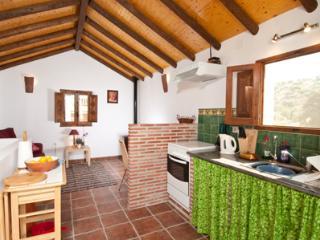 La Cocina, Zagra