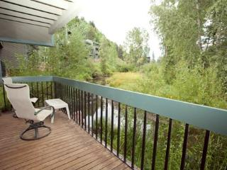 Riverside C03-Deluxe Downtown Telluride Condo For 6 Guests