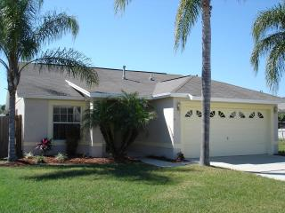 Kissimmee Disney Villa with Wireless Internet