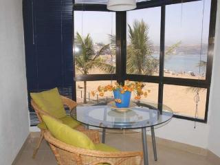 Apartamento en la Playa de las Canteras, Las Palmas