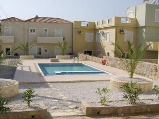 Villa Gig 3, Almyrida