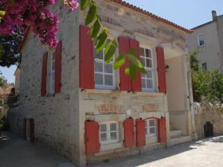 Zangoc Evi (Sacristan house), Foca