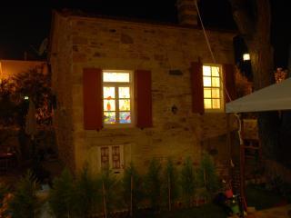 Zangoc Evi (Sacristan house)