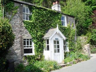 Rose Cottage, Eskdale