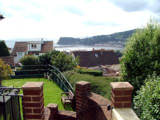 Hilbre Apartment, Lovely Getaway for 2., Teignmouth