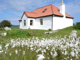 Red House, Isla de Harris