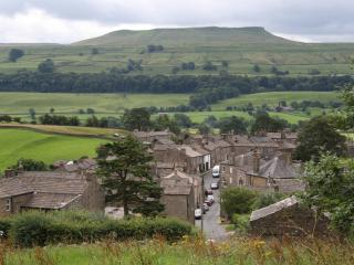 Old Mill Cottages, Askrigg