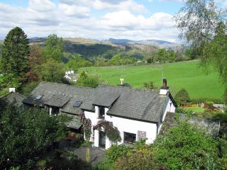 Seathwaite Cottage - Secluded 4* Detached cottage