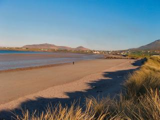 Muiríoch beach