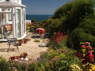 Sea View Garden, Seaton