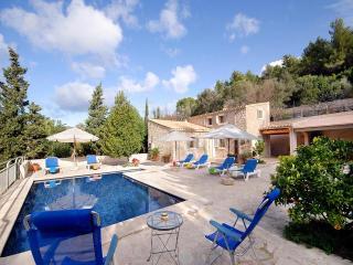 3 bedroom Villa in Pollença, Balearic Islands, Spain : ref 5455730
