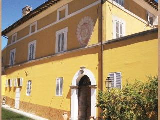 Charming 6th century Villa, Todi