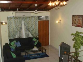 Furnished 4BR in Colombo 5