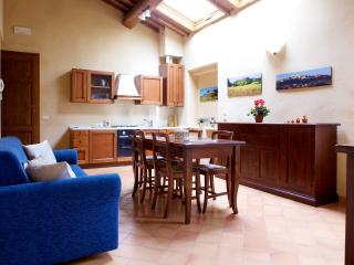 "Apartment ""Foriporta"" in Siena"