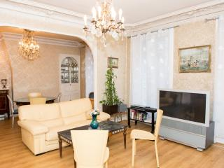 Gd appartement : le Marais