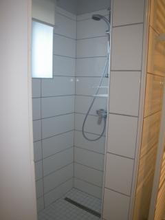 salle de bain 1 (douce à l'italienne)