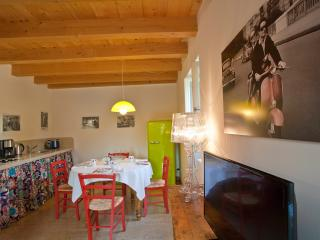 Mulino castellani Il Lago, Garda