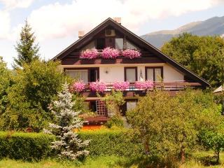 Villa Margareta 1, Bled