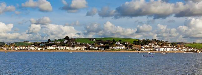 View from Appledore
