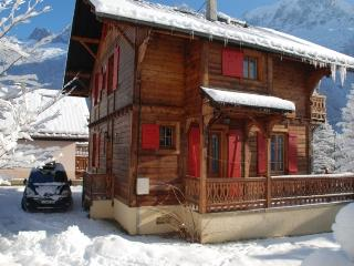 Chalet Primerose, Chamonix