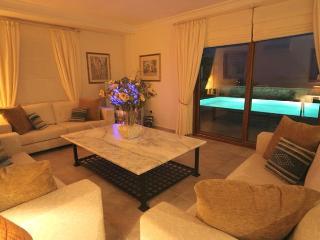Villa Lucia, Lounge