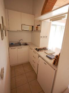 Kitchen / Gelsomino