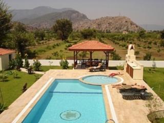 Villa Meliha, Dalaman