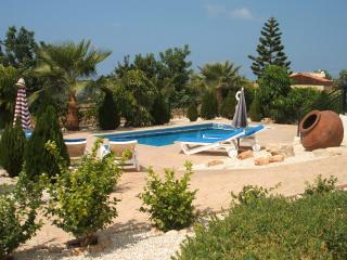 Villa Louise, Paphos