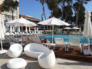 Elegant  Luxury 4*Hotel, Magaluf
