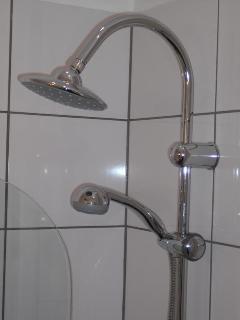 Dusche/Shower