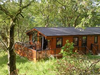Alladyn Lodge, Balquhidder