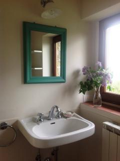 particular bathroom
