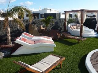 Villa Faro Park, Playa Blanca