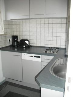 Küche / kittchen