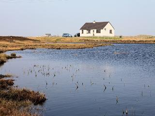 Lily Pond Cottage, Lochcarnan