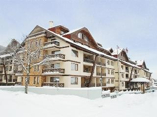 Regnum, Apartment E9, Bansko