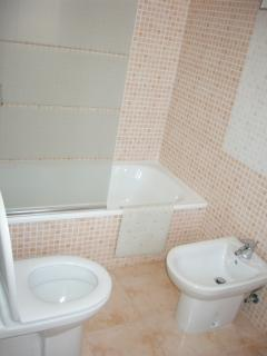 Bathroom - En suite