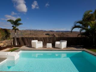 Villa with Private Pool - Terrazas 21