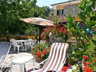 Villa Alberto. Apt Nocino, Castellabate