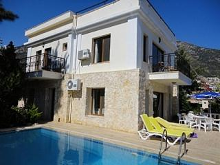 Villa Jas, great central location in Kalkan