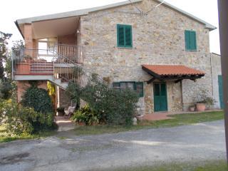 La Carla 14, Magliano in Toscana